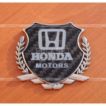 Эмблема герб Honda