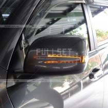 Боковые зеркала Toyota Prado 150 (08-12)