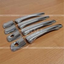 Накладки на ручки Mitsubishi ASX (2010-...)