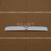 Планка багажника Fiat Doblo (01-09)