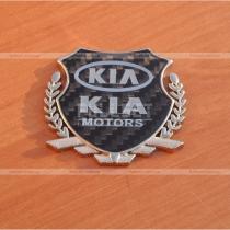 Эмблема герб Kia