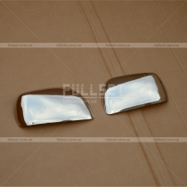 Накладки на зеркала Toyota Rav-4 (00-05)
