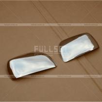 Накладки на зеркала Daihatsu Terios (06-15)