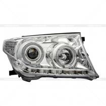 Передние фары LED Toyota Land Cruiser 200 (08-...)