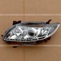 Передняя оптика Toyota Corolla (07-09)