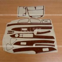 Салон дерево Hyundai Accent (2010+)
