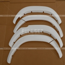 Расширители колесных арок Toyota Hilux (2016-...)