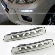 Ходовые огни Toyota Prado 150 (08-12)