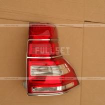 Задние стопы Toyota Prado 150 (08-12)