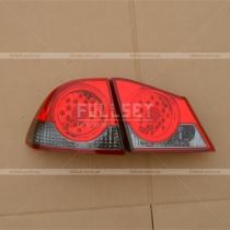 Задние фонари Honda Civic 4d (06-12)