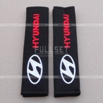 Чехлы для ремней безопасности Hyundai