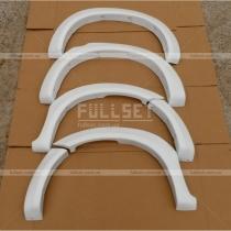 Расширители колесных арок Toyota Hilux (05-15)
