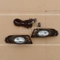 Противотуманные фары Honda Civic 4d (06-12)