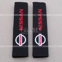 Чехлы для ремней безопасности Nissan