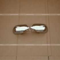Накладки на зеркала Honda CR-V (2012-...)