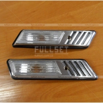Поворотники в крыло BMW E34, E36