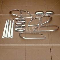 Хром пакет Nissan Maxima A33 (00-07)