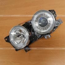 Передняя оптика BMW E-34 (88-95)