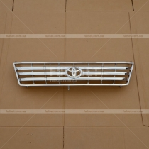 Решетка радиатора Toyota Prado 90 (96-03)