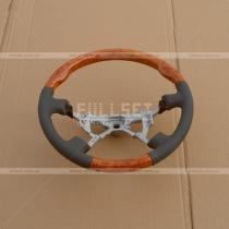 Деревянный руль Lexus LX 470