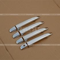 Накладки на ручки хром Toyota Prado 120 (03-09)