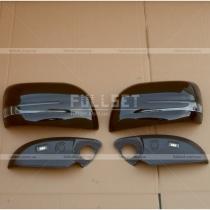 Зеркала с указателем поворотов Lexus LX 570 (08-...)