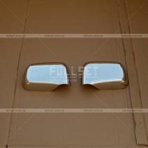 Накладки на зеркала Honda CR-V (96-02)