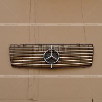 Передняя решетка Sport Line Mercedes W140 (91-98)
