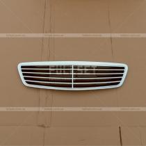 Решетка радиатора Mercedes W220 (98-07)
