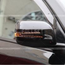 Корпуса зеркал с поворотами Toyota Land Cruiser 200 (08-...)