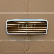Решетка радиатора с рамкой Mercedes W124 (86-95)