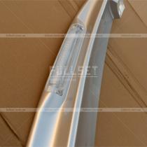 Задний спойлер крышки багажника Prado 90 с дополнительным диодным стоп сигналом