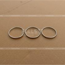 Кольца на регулятор обдува Mercedes Sprinter 901 (98-05)