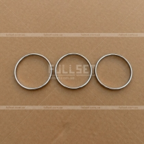 Кольца на регулятор печки Mercedes Vito 638 (96-03)