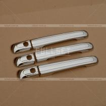 Накладки на ручки Mercedes Vito 638 (96-03)