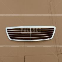 Радиаторная решетка Mercedes W220 (98-07)