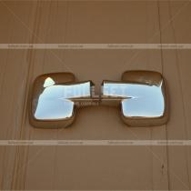 Накладки на зеркала Mercedes Vito 638 (96-03)