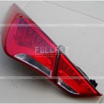 Задняя оптика Hyundai Sonata YF (2010-2016)