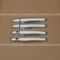Накладки на ручки Mercedes Sprinter 906 (06-...)