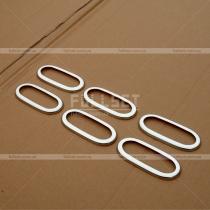 Накладки на габариты Mercedes Sprinter 906 (06-...)