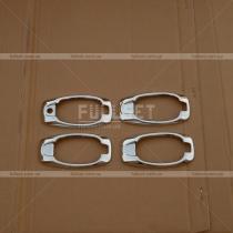 Окантовки ручек Fiat Fiorino (2008-...)