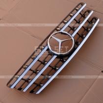 Решетка радиатора Mercedes ML W164