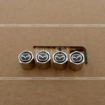 Золотники на колеса Mazda