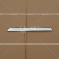 Планка багажника Peugeot Partner (02-07)