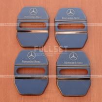 Накладки на дверные навесы Mercedes