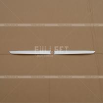 Накладки на решетку Hyundai Getz