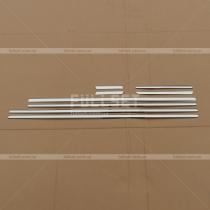 Молдинг стекол Fiat Linea (06-12)