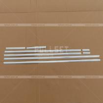 Молдинг стекол Citroen Citroen C4 (2005-2010)