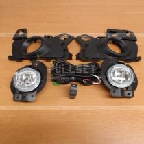 Противотуманные фары Mazda 6 (02-07)