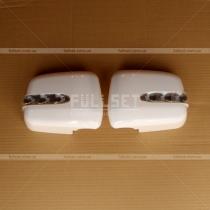 Корпуса зеркал с поворотами Lexus RX 300 (98-03)